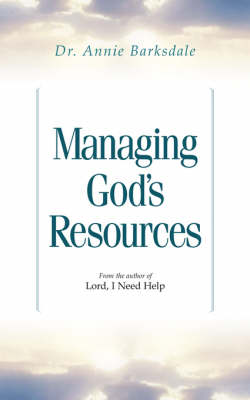 Managing God's Resources