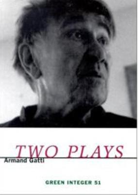 Two Plays