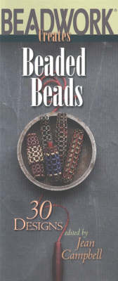 Beadwork Creates Beaded Beads
