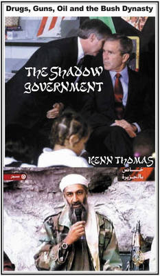 Shadow Government: 9-11 and State Terror