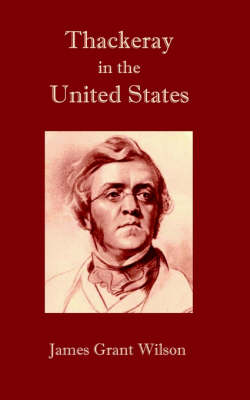 Thackeray in the United States