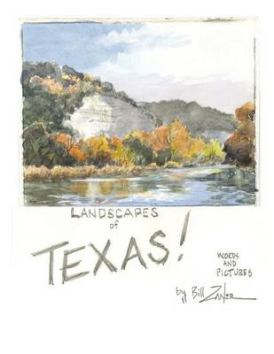 Landscapes of Texas