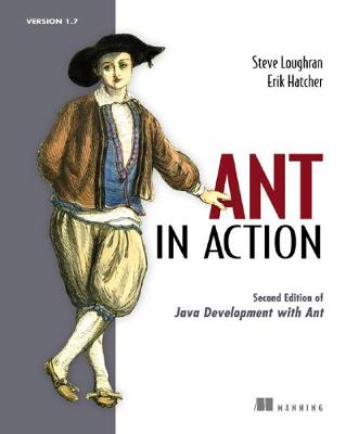 Loughran:Ant in Action