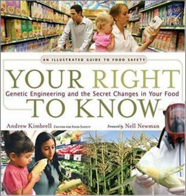 The Food Safety Guide: Gmos, Family Health and the Right to Know