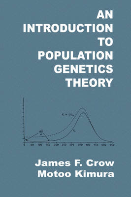 An Introduction to Population Genetics Theory