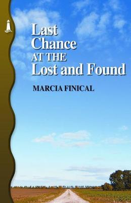 Last Chance At The Lost And Found
