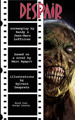 Despair: The Screenplay