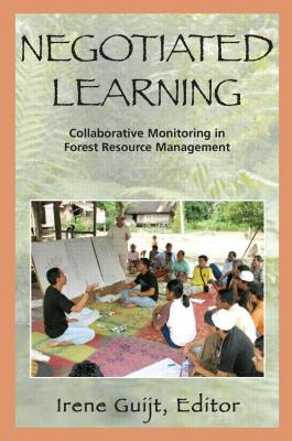 Negotiated Learning: Collaborative Monitoring for Forest Resource Management