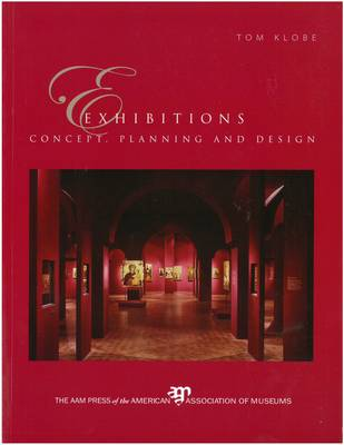 Exhibitions: Concept, Planning and Design