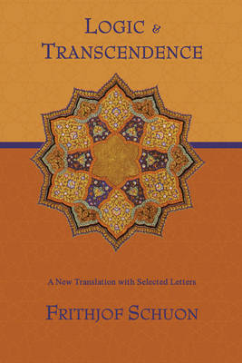 Logic and Transcendence: A New Translation with Selected Letters