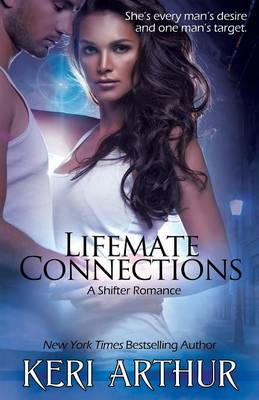 Lifemate Connections: Eryn