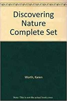 Discovering Nature Complete Set with DVD