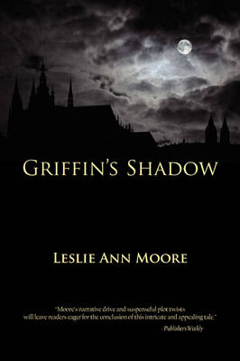 Griffin's Shadow