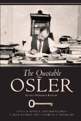 The Quotable Osler