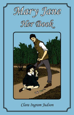 Mary Jane - Her Book