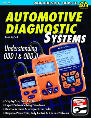 Automotive Diagnostic Systems: Understanding OBD I & OBD II