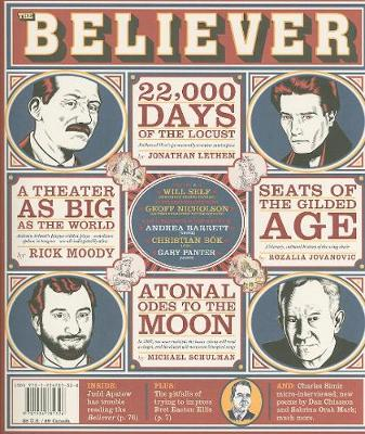 The Believer, Issue 63: June 2009