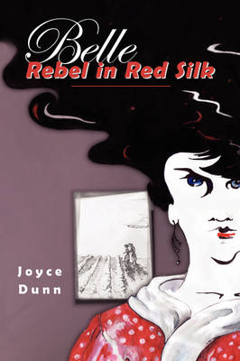 Belle: Rebel in Red Silk
