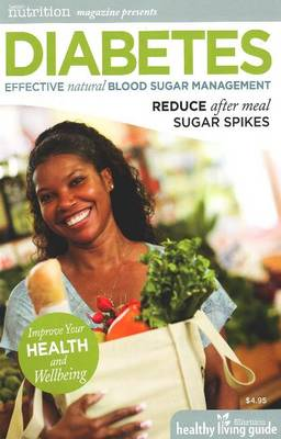 Diabetes: Effective Natural Blood Sugar Management: Reduce After Meal Sugar Spikes
