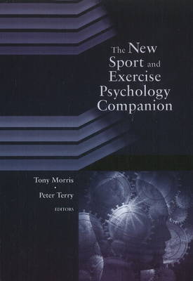 New Sport & Exercise Psychology Companion