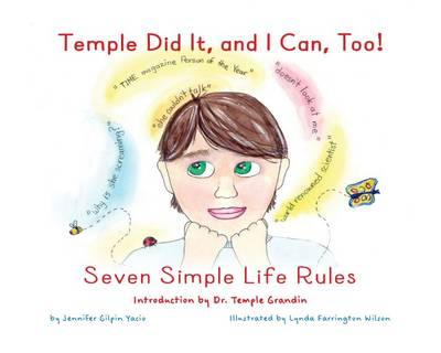 Temple Did It, and I Can Too!: Seven Simple Life Rules