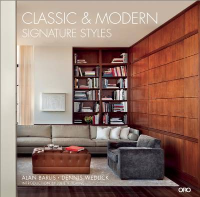 Classic and Modern: Signature Styles