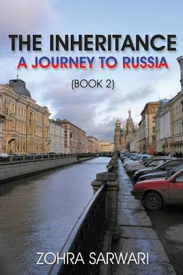 The Inheritance: A Journey to Russia (Book 2)