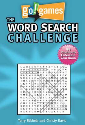 Go! Games The Word Search Challenge