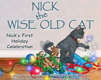 Nick's First Holiday Celebration