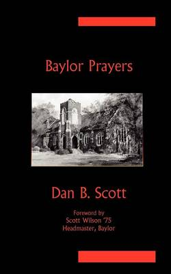 Baylor Prayers