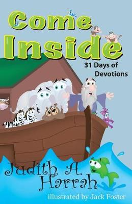 Come Inside: 31 Days of Devotions