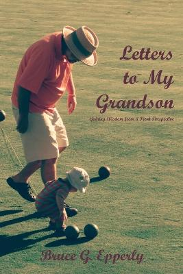 Letters to My Grandson: Gaining Wisdom from a Fresh Perspectives
