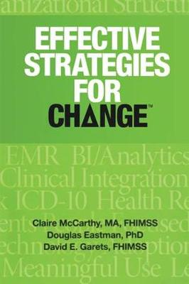 Effective Strategies for Change