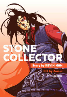 Stone Collector Book 1
