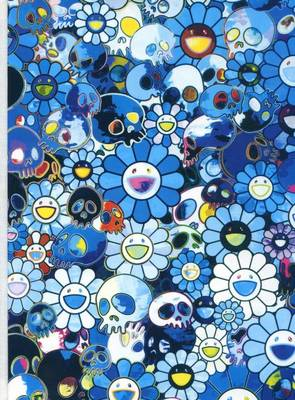 Takashi Murakami - Flowers and Skulls Catalogue