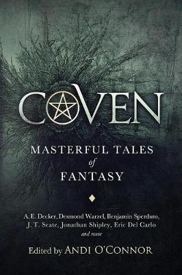 Coven: Masterful Tales of Fantasy