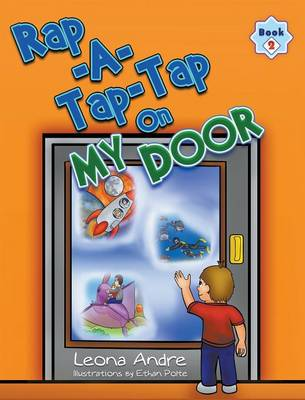 Rap-A-Tap-Tap on My Door: Book 2