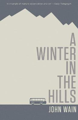 A Winter in the Hills