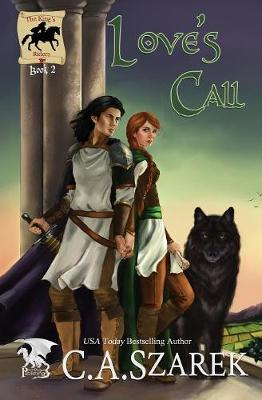 Love's Call: King's Riders Book Two