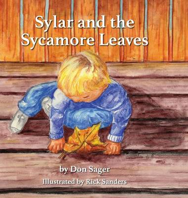 Sylar and the Sycamore Leaves