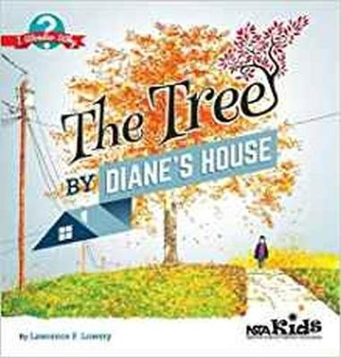 The Tree by Diane's House
