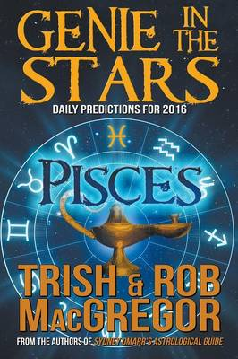 Genie in the Stars: Pisces
