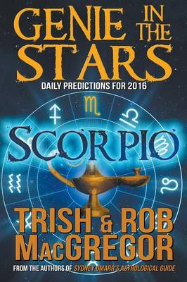 Genie in the Stars: Scorpio