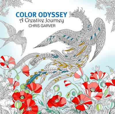Color Odyssey: A Creative Coloring Journey
