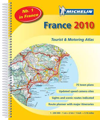 MOT Atlas France: 2010