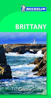 Green Guide Brittany