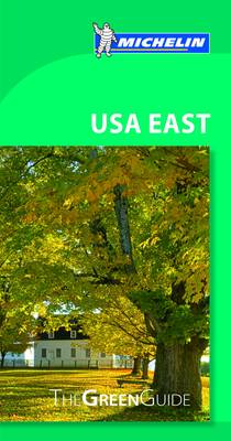 Green Guide USA East
