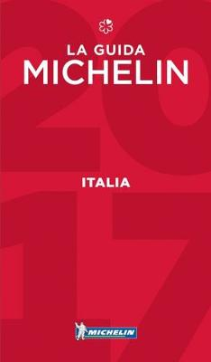 Italy - The Michelin Guide: 2017