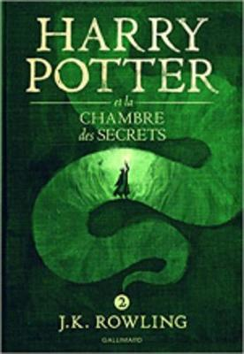 Harry Potter volume 2 Harry Potter et la chambre des secrets