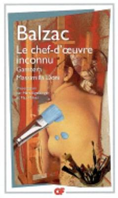 Chef d'oeuvre inconnu